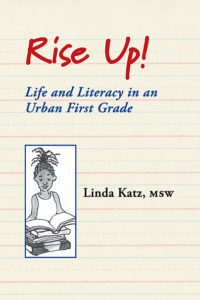 Rise Up! book cover
